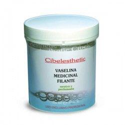 Cibelesthetic - Vaselina medicinal neutra - 500ml