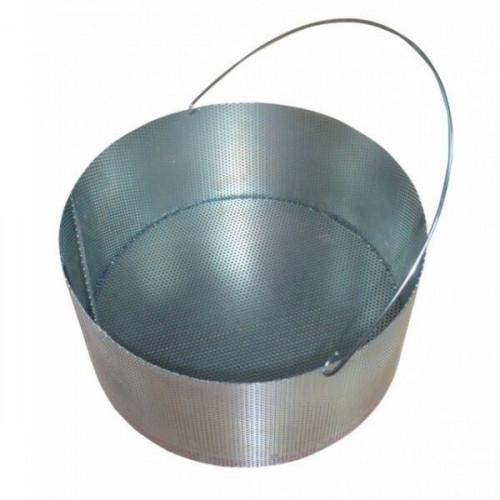 Filtro para fundidor de cera (22x10 cm)