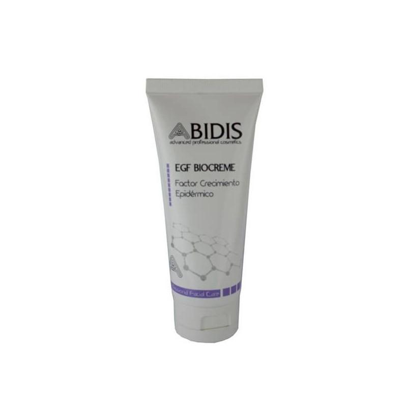 Abidis - EGF BIOCREME. Crema factor de crecimiento 100ml.