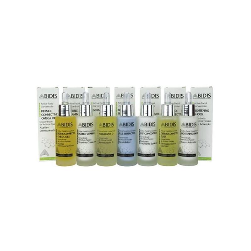 Abidis - Dermoconective Elixir 30ml.