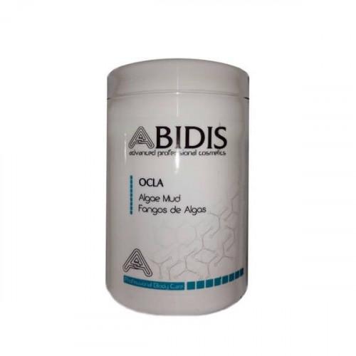 Abidis - OCLA. Mascarilla corporal de algas - 1000ml