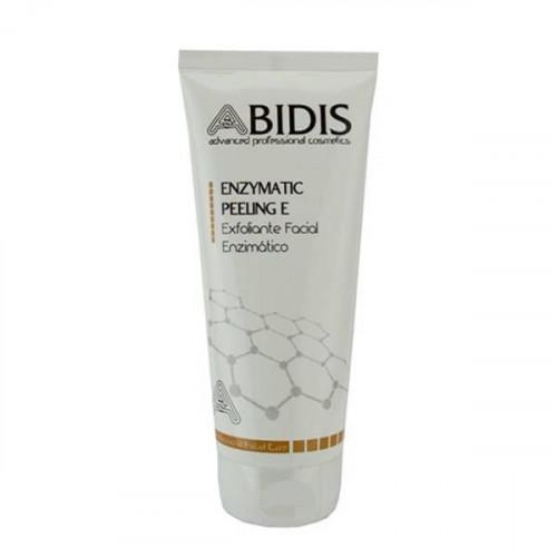 Abidis - Exfoliante Facial Enzimático E 200ml.