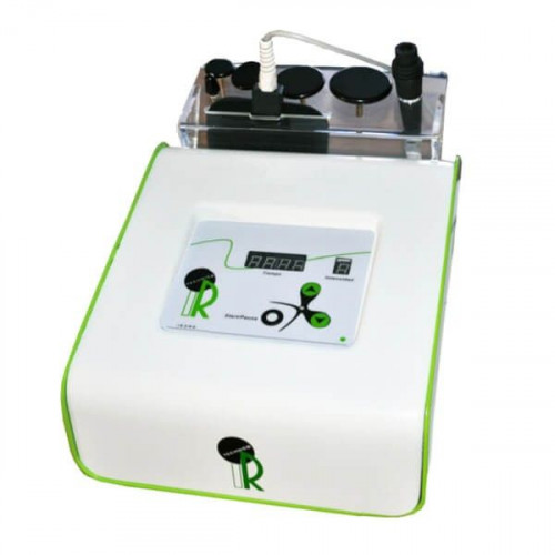 IR RF Basic - Radiofrequencia 100W