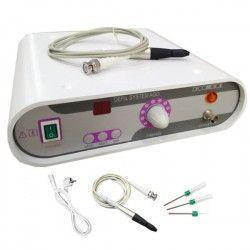 Equipo para depilación eléctrica Depil System Aguja