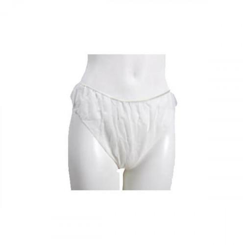 Braguita señora blanca - Bolsa 75 uds