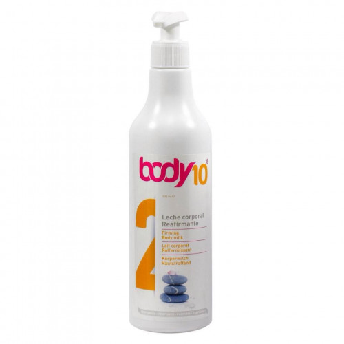 Diet Esthetic - Body 10 nº 2 Reafirmante - 500 ml.