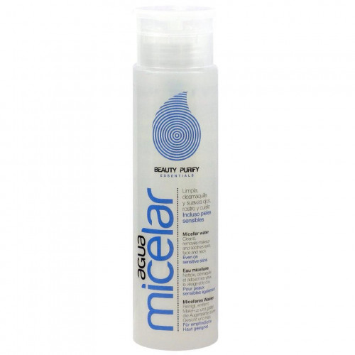 Diet Esthetic - Agua Micelar Beauty Purify - 200 ml.