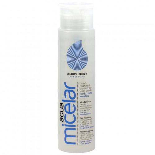 Diet Esthetic - Agua Micelar Beauty Purify - 200 ml.