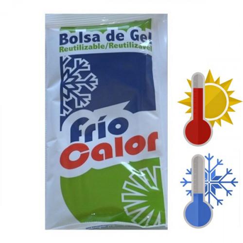 Bolsa gel frío / calor