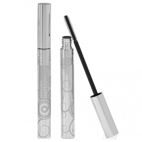 Stage Line - MASCARA Waterproof Negro- 6ml