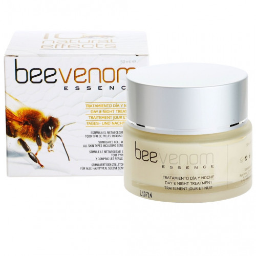Diet Esthetic - BEE VENOM Crema. Veneno de abeja - 50ml.