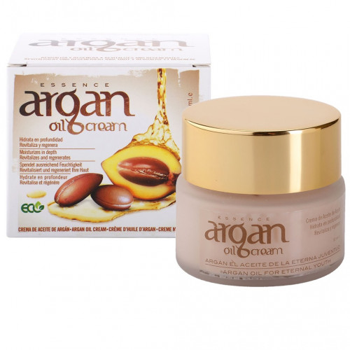 Diet Esthetic - ARGAN crema - 50 ml.
