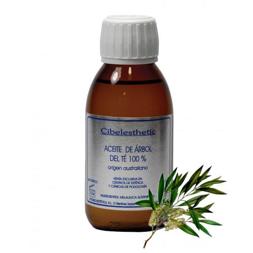 Cibelesthetic - Aceite árbol de té Australiano - 120ml