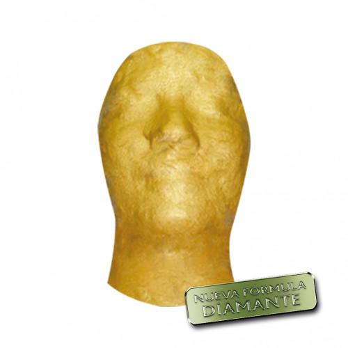 Cibelesthetic - Mascarilla Antiarrugas de Oro y Diamante - Pack 15 ud.