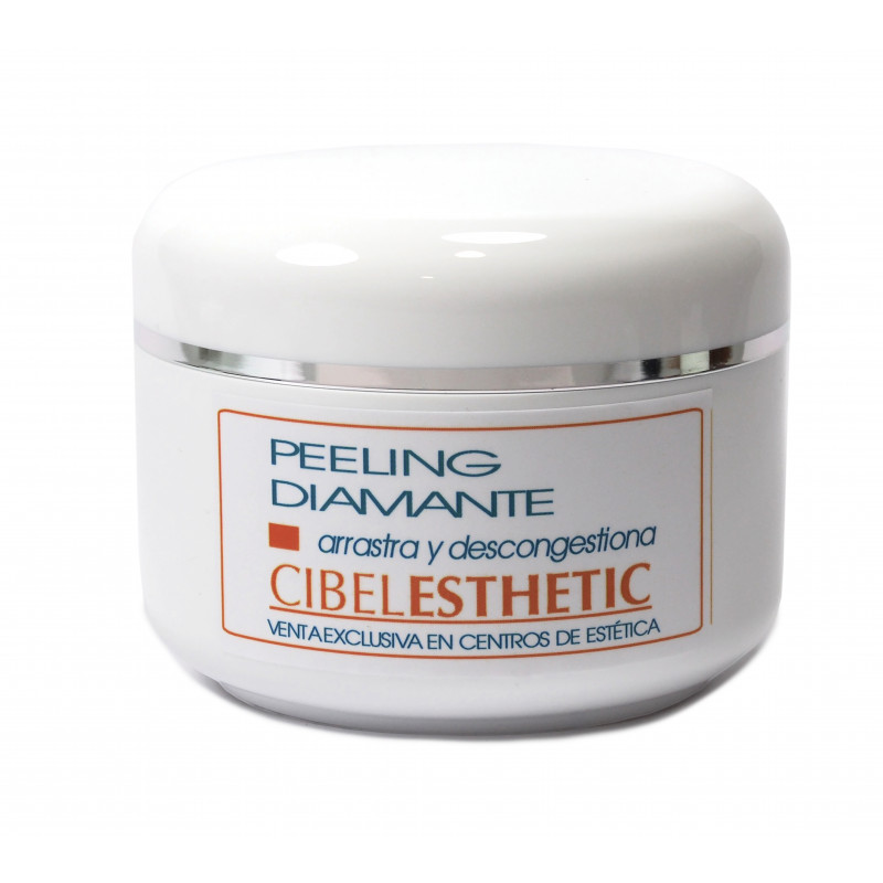 Cibelesthetic - Peeling facial diamante - 200ml