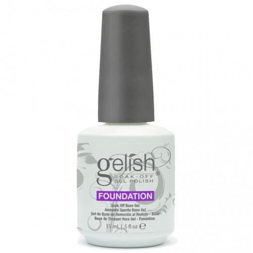 Gelish - Foundation Base Gel - 15ml.