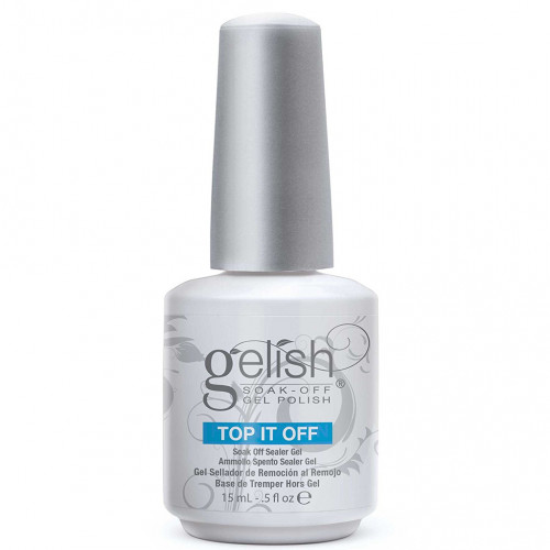 Gelish - Top It Off. Gel Sellador - 15ml.
