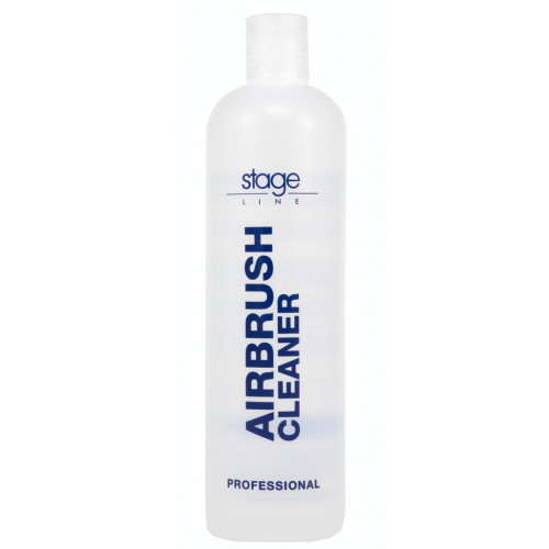 Stage Line - AIRBRUSH CLEANER. Limpieza del aerógrafo - 500 ml