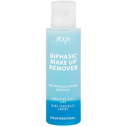 Stage Line - BIPHASIC MAKE UP REMOVER - 80 ml