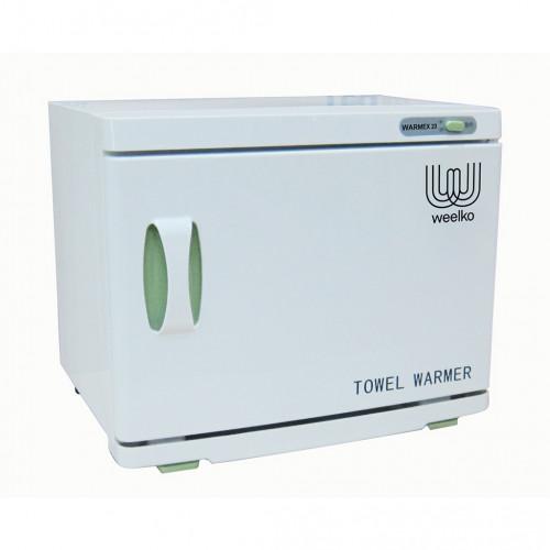 Weelko - Calentador de toallas -16 litros (Warmex)