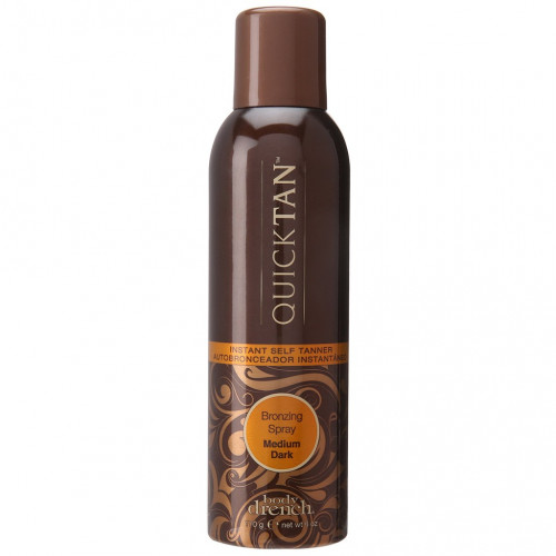Body Drench - Quick Tan Spray Autobronceador 170gr.