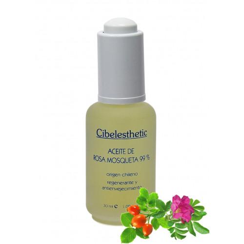 Cibelesthetic - Aceite de Rosa Mosqueta puro - 30ml