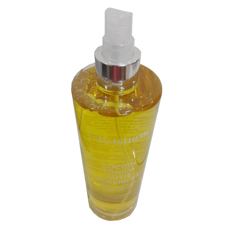Cibelesthetic - Tónico pieles sensibles - 500ml
