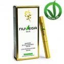 Nuvega Lash Serum. Revitalizador Vegano de Pestañas y Cejas 3ml.