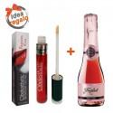 Pack Voluminizador Labial 3D + Cava Brut Rosé