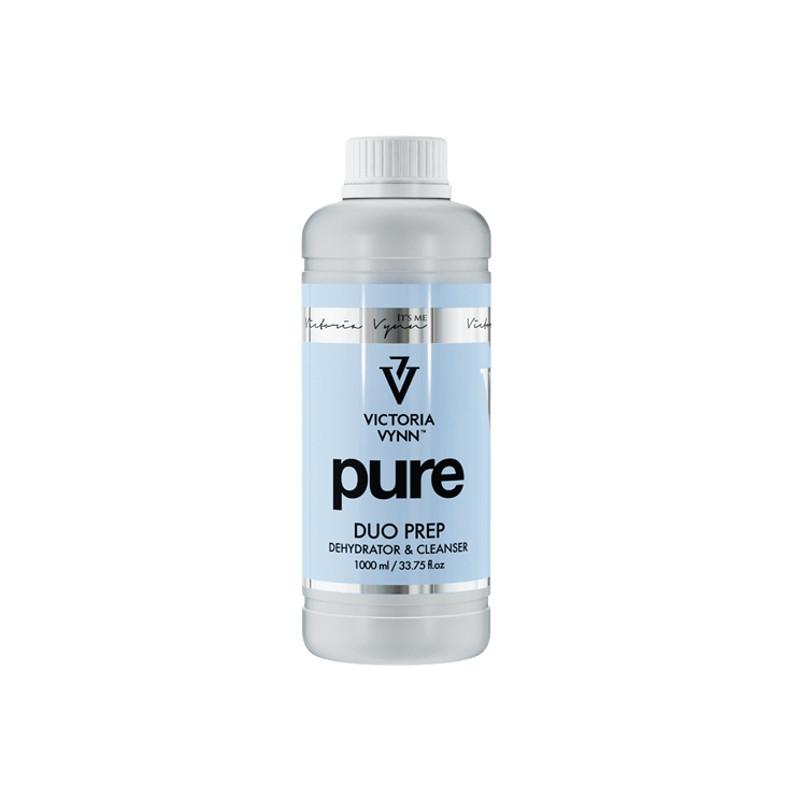 Victoria Vynn - PURE Duo Prep Cleanser 1000 ml.