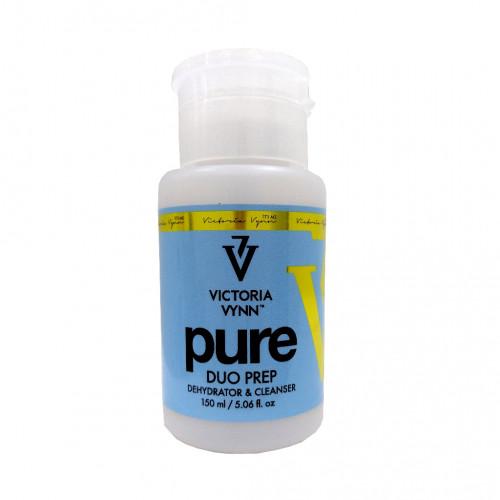 Victoria Vynn - Dosificador vacío para Pure Duo Prep