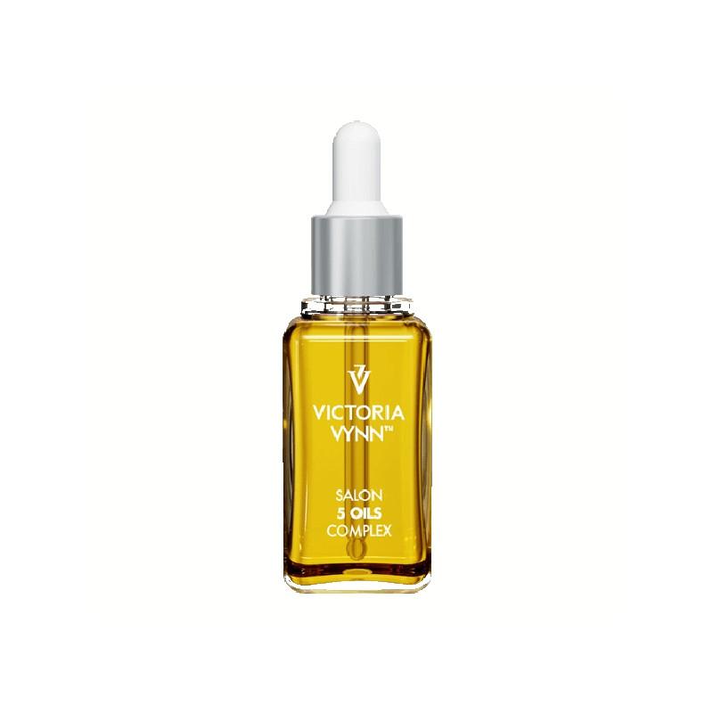 Victoria Vynn - 5 Oils Complex Aceites naturales 30 ml.