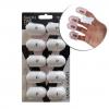 Victoria Vynn - Nail Clips. Pinzas para uñas 10 uds.