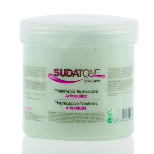 Diet Esthetic - Sudatone crema termo activa - 500 ml.