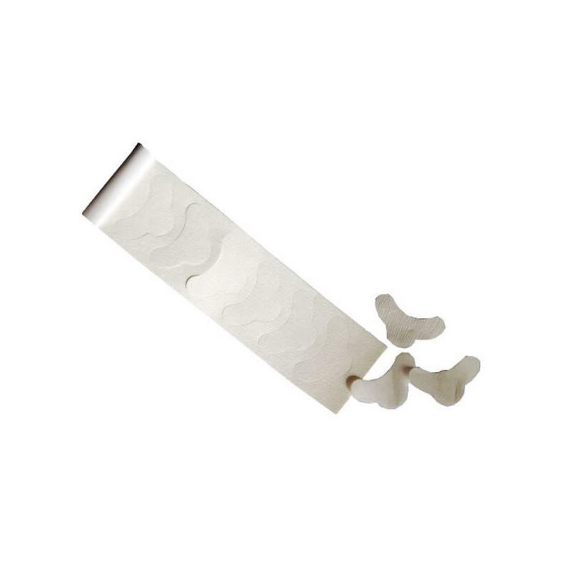 Parches protectores para ojos (Tinte de pestañas) - 96 uds.