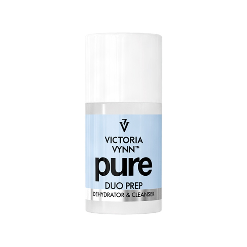 Victoria Vynn - PURE Duo Prep Cleanser 60 ml.