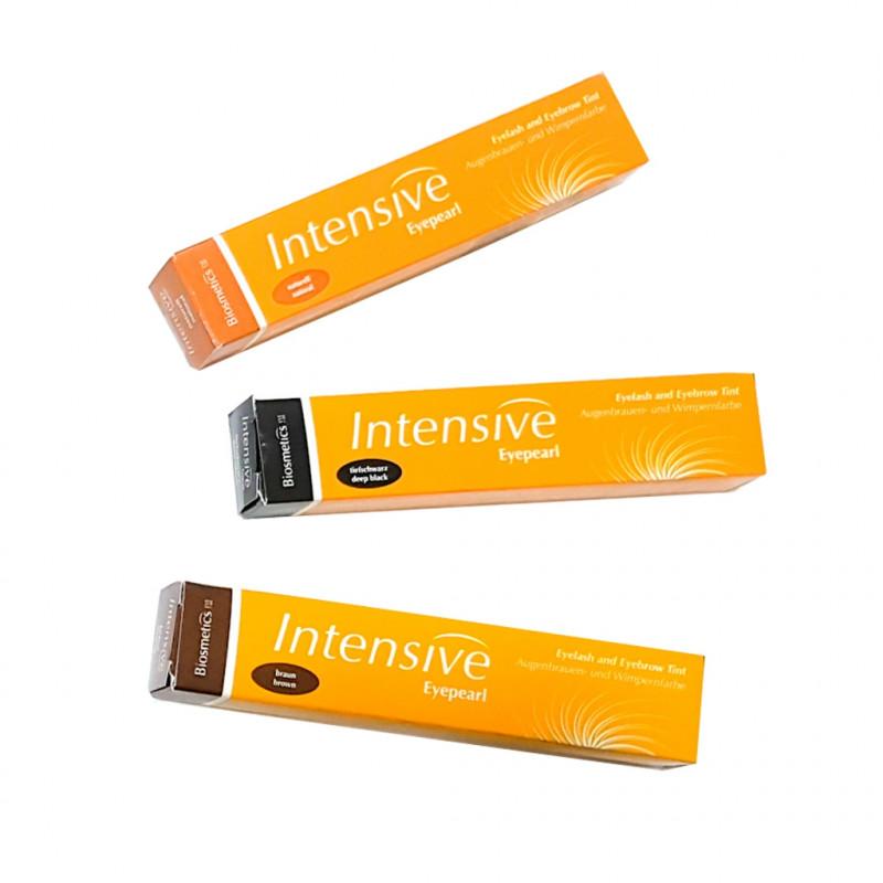 Starlight/Intensive - Tinte de pestañas en tubo