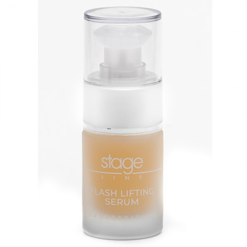 Stage Line - FLASH LIFTING SERUM - 15 ml