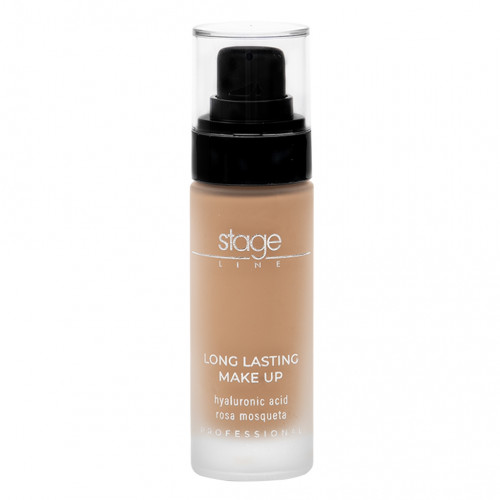 Stage Line - LONG LASTING MAKE UP - 30 ml