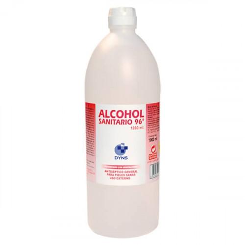 Alcohol Sanitario 99º - 1 litro