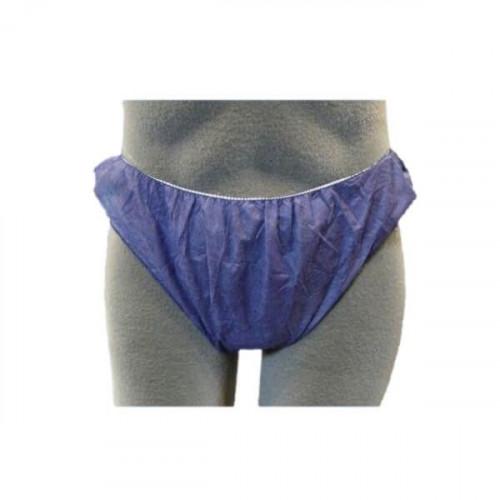 Braguita señora azul - Bolsa 75 uds
