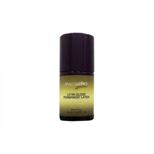 Brillo Latino - Brillo Permanente - Latín gloss permanent layer (90 seg. de secado)