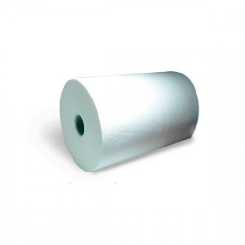 Rollo papel toalla Manicura. Precortado 40x40 (125 servicios)