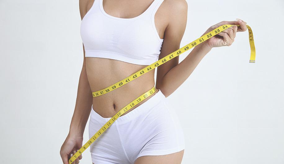 Cómo eliminar la grasa localizada en casa: trucos y consejos