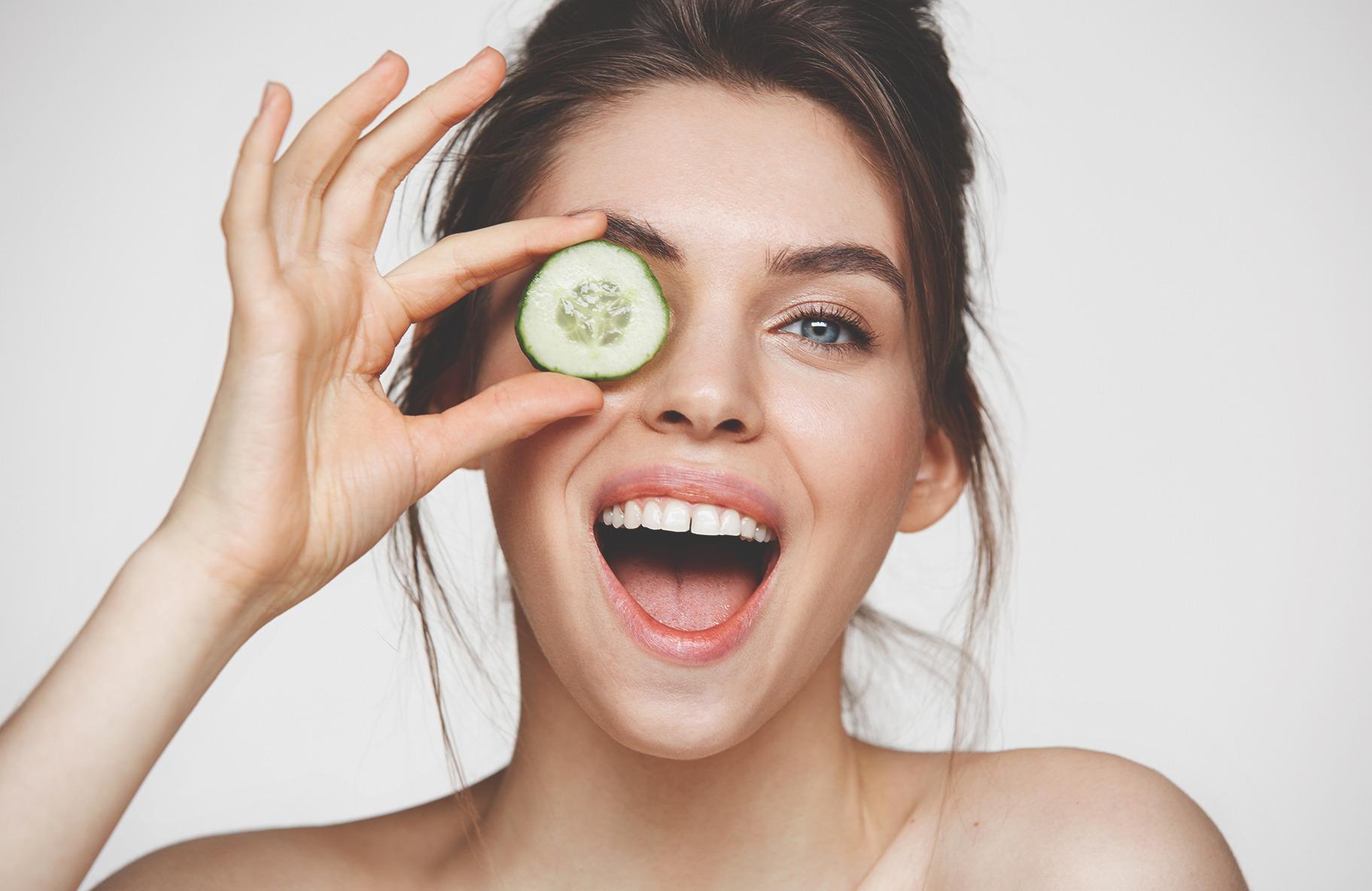 6 trucos caseros para eliminar bolsas y ojeras